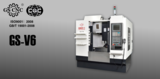 Tapping & Drilling Center  GS-V6