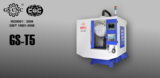 Tapping & Drilling Center  GS-T5
